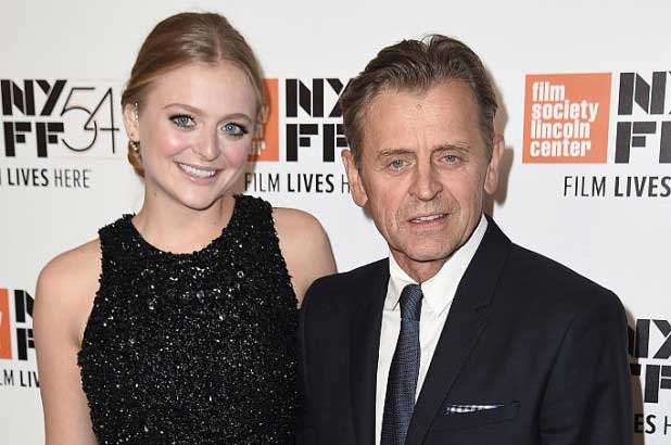 Anna Baryshnikov Height Weight Body Stats Age Family Facts